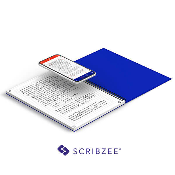 SCRIBZEE®, the revolution of handwritten notes | Our brands