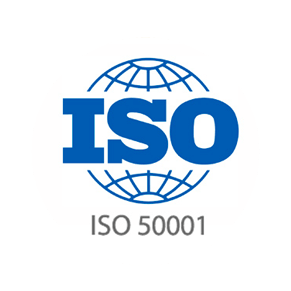 Certfication ISO 50001 Hamelin