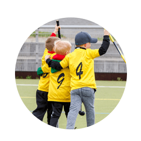 Hamelin - Sponsor des équipes sportives locales