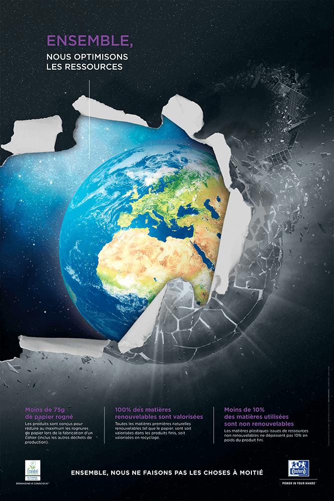 Hamelin ecolabel préservation planète